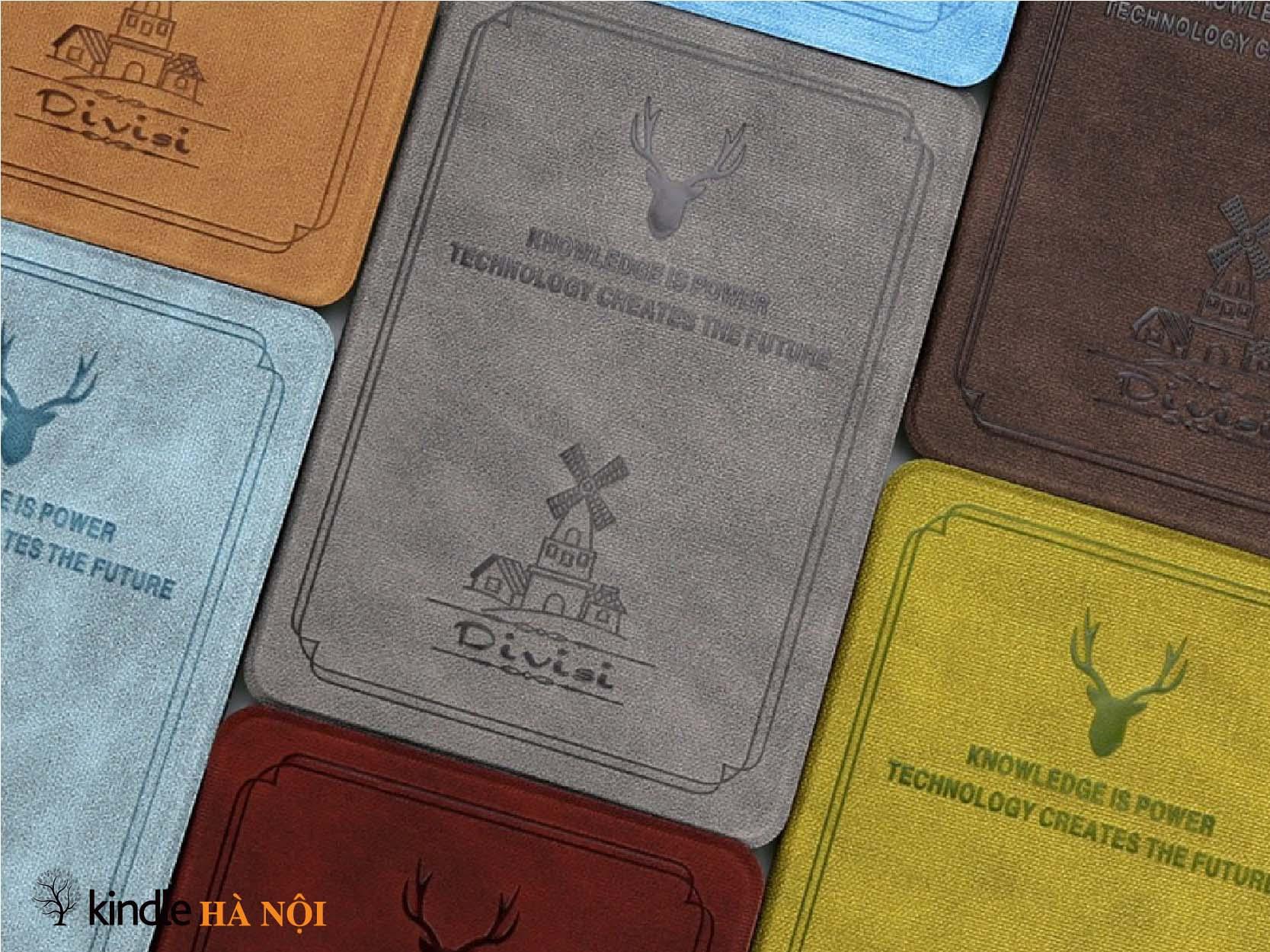 Case - Cover Kindle - Kindlehanoi.vn