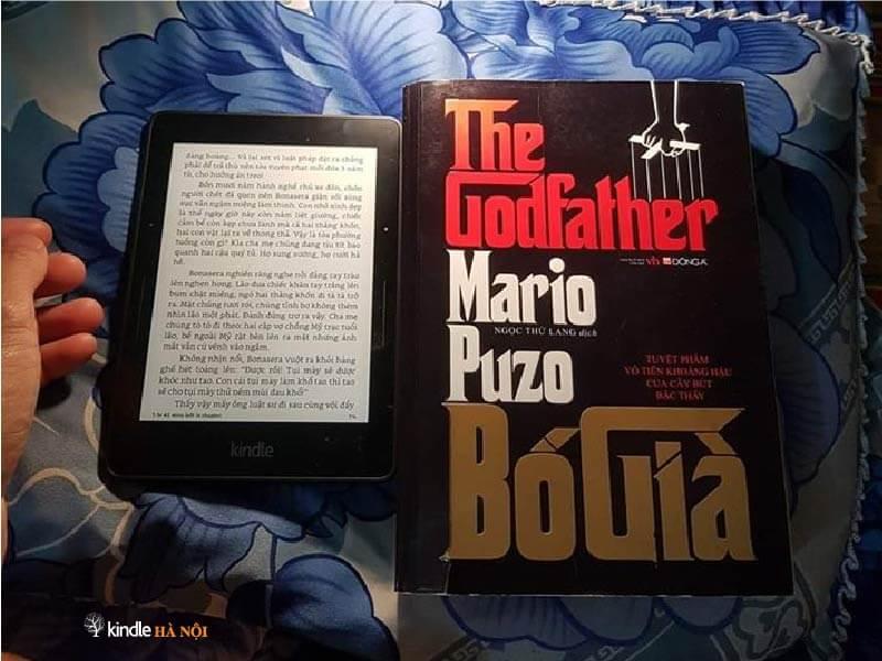 Phân biệt thế hệ máy đọc sách (Generation Kindle)