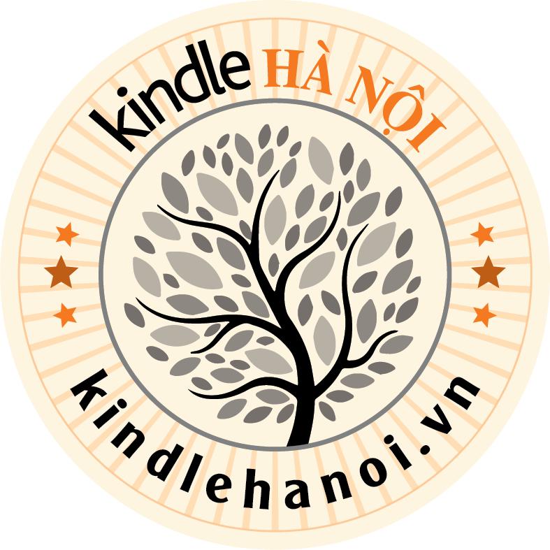 Kindle Hà Nội