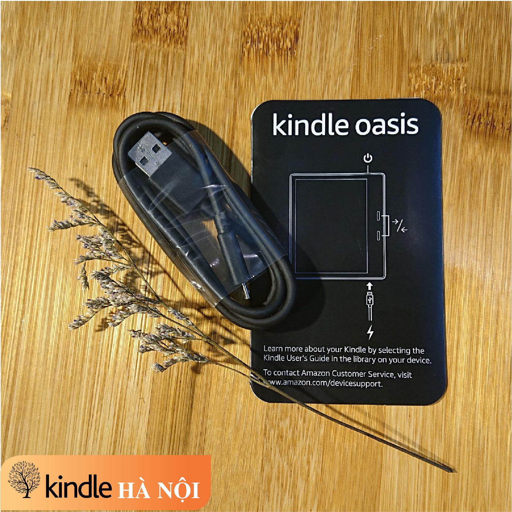 Dây Cáp (cable) cho máy đọc sách Kindle