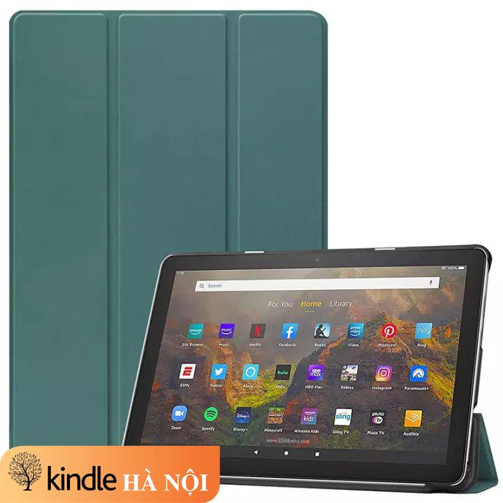 Cover Kindle Fire 10 | Bao da cho Kindle Fire 10