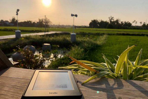 Amazon Kindle - Kindlehanoi.vn