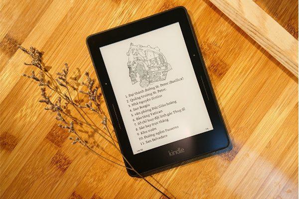 Kindle Voyage - kindlehanoivn-01