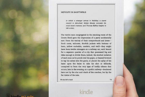 Amazon Kindle Basic 10th - Kindlehanoi.vn